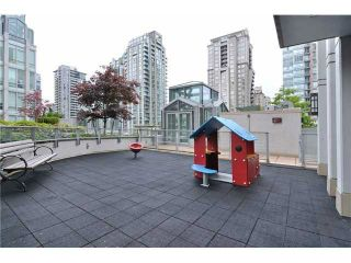 """Photo 16: 2802 565 SMITHE Street in Vancouver: Downtown VW Condo for sale in """"VITA PRIVATE COLLECTION"""" (Vancouver West)  : MLS®# V1098809"""