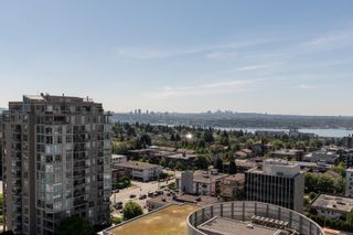 """Photo 29: 1809 125 E 14TH Street in North Vancouver: Central Lonsdale Condo for sale in """"Centerview"""" : MLS®# R2594384"""