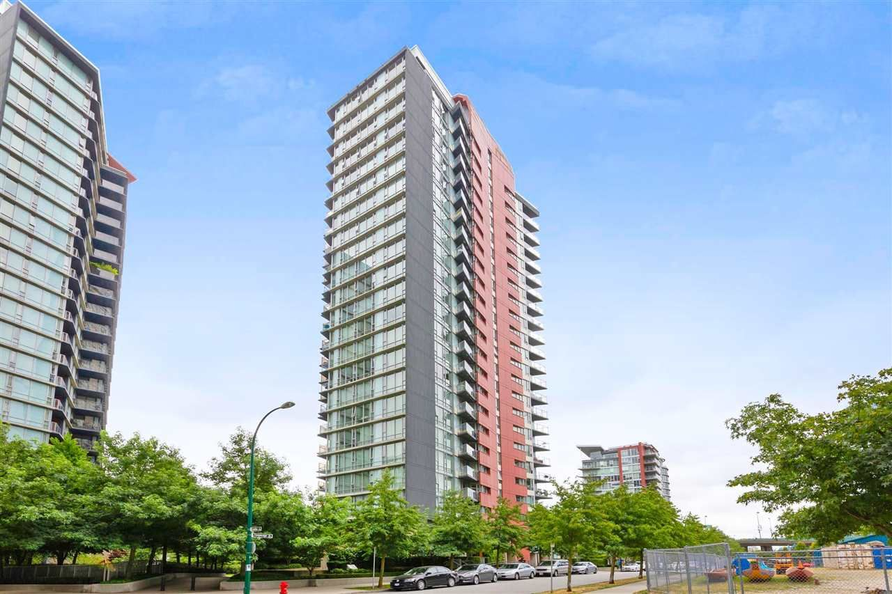 Photo 30: Photos: 806 918 COOPERAGE WAY in Vancouver: Yaletown Condo for sale (Vancouver West)  : MLS®# R2589015