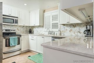 Photo 9: MISSION BEACH Condo for sale : 3 bedrooms : 3463 Ocean Front Walk in San Diego