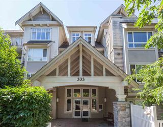 """Photo 20: 301 333 E 1ST Street in North Vancouver: Lower Lonsdale Condo for sale in """"Vista West"""" : MLS®# R2587736"""