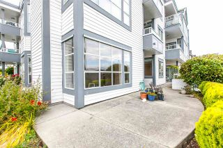 "Photo 16: 105 15131 BUENA VISTA Avenue: White Rock Condo for sale in ""Bay Pointe"" (South Surrey White Rock)  : MLS®# R2097129"