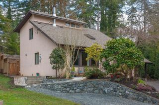 Photo 3: 7031B Brentwood Dr in : CS Brentwood Bay House for sale (Central Saanich)  : MLS®# 867501