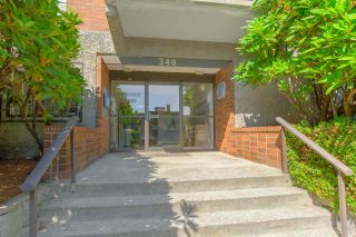 """Photo 21: 109 340 W 3RD Street in North Vancouver: Lower Lonsdale Condo for sale in """"MCKINNON HOUSE"""" : MLS®# R2550122"""