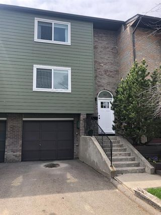 Photo 48: 92 210 86 Avenue SE in Calgary: Acadia Row/Townhouse for sale : MLS®# A1117467