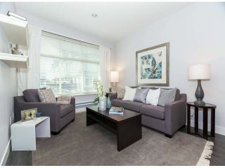 Photo 5: # 93 19525 73RD AV in Surrey: Clayton Condo for sale (Cloverdale)  : MLS®# F1411420