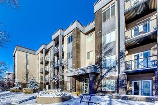 Photo 23: 408 910 18 Avenue SW in Calgary: Lower Mount Royal Apartment for sale : MLS®# A1039437