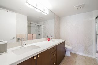 """Photo 20: 201 4400 BUCHANAN Street in Burnaby: Brentwood Park Condo for sale in """"MOTIF & CITI"""" (Burnaby North)  : MLS®# R2596915"""