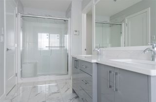 Photo 29: 3627 2 Street in Edmonton: Zone 30 House Half Duplex for sale : MLS®# E4228108