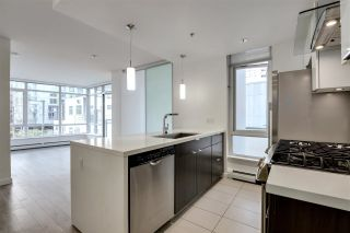 """Photo 2: 302 1775 QUEBEC Street in Vancouver: Mount Pleasant VE Condo for sale in """"OPSAL"""" (Vancouver East)  : MLS®# R2598053"""