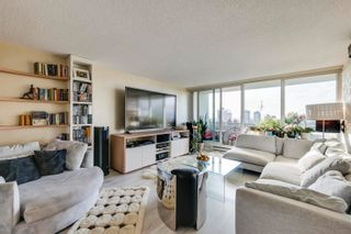 """Main Photo: 1506 5652 PATTERSON Avenue in Burnaby: Central Park BS Condo for sale in """"Central Park Place"""" (Burnaby South)  : MLS®# R2623405"""