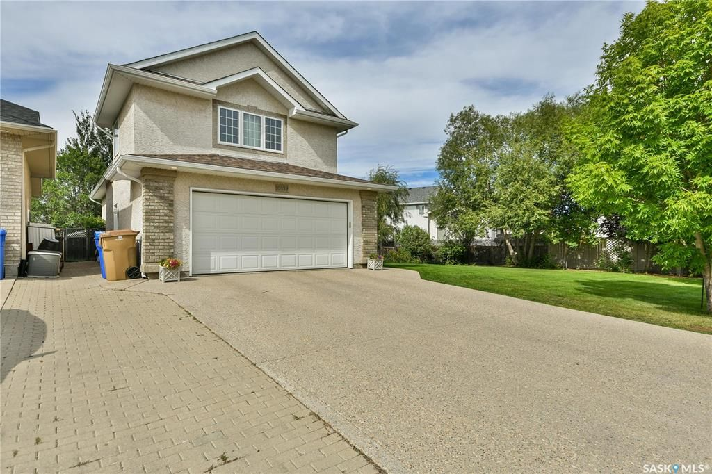 Main Photo: 10339 Wascana Estates in Regina: Wascana View Residential for sale : MLS®# SK870508