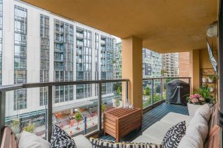 """Photo 24: 505 488 HELMCKEN Street in Vancouver: Yaletown Condo for sale in """"ROBINSON TOWER"""" (Vancouver West)  : MLS®# R2590838"""