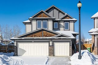 Main Photo: 236 TREMBLANT Heights SW in Calgary: Springbank Hill Detached for sale : MLS®# A1069725
