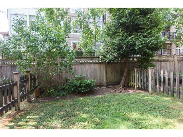 """Photo 20: Photos: 113 12040 68 Avenue in Surrey: West Newton Townhouse for sale in """"TERRANE"""" : MLS®# F1446726"""