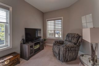 Photo 22: 215 50 HEATHERGLEN Drive: Spruce Grove House Half Duplex for sale : MLS®# E4263585