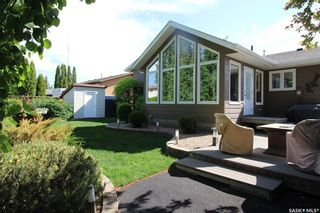 Photo 34: 10603 Bennett Crescent in North Battleford: Centennial Park Residential for sale : MLS®# SK858766