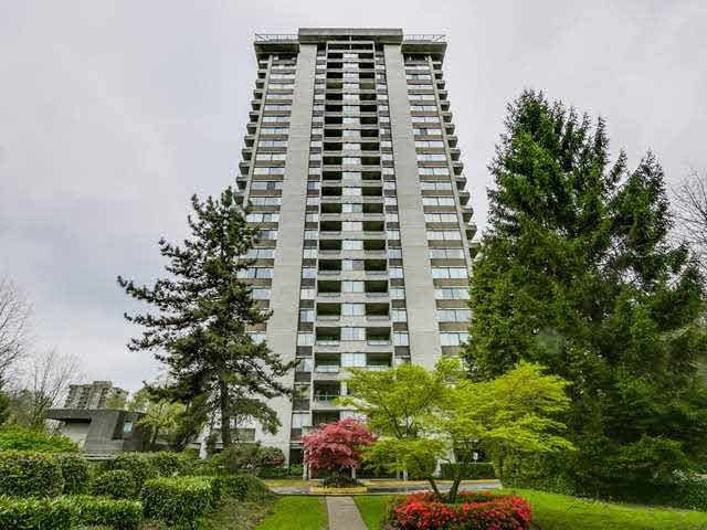 Main Photo: 202 3970 CARRIGAN Court in Burnaby: Government Road Condo for sale (Burnaby North)  : MLS®# V1143386