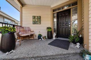 """Photo 4: 26 43777 CHILLIWACK MOUNTAIN Road in Chilliwack: Chilliwack Mountain 1/2 Duplex for sale in """"Westpointe"""" : MLS®# R2605171"""