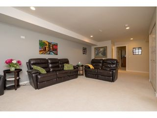 """Photo 36: 21091 79A Avenue in Langley: Willoughby Heights Condo for sale in """"Yorkton South"""" : MLS®# R2252782"""
