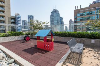 """Photo 22: 1108 1351 CONTINENTAL Street in Vancouver: Downtown VW Condo for sale in """"Maddox"""" (Vancouver West)  : MLS®# R2456999"""