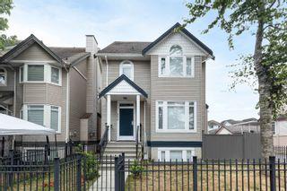 Photo 1: 6656 E HAMPTON Boulevard in Surrey: West Newton House for sale : MLS®# R2611217