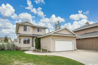 Photo 1: 626 Beechmont Court in Saskatoon: Briarwood Residential for sale : MLS®# SK855568