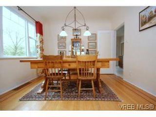 Photo 3: 3120 Quadra St in VICTORIA: Vi Mayfair House for sale (Victoria)  : MLS®# 501646