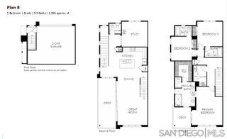 Photo 27: MISSION VALLEY Townhouse for sale : 4 bedrooms : 2725 Via Alta Place in San Diego