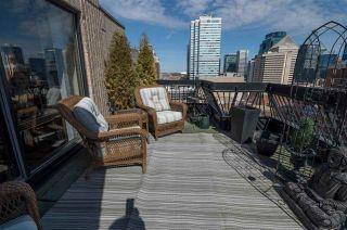 Photo 44: 1502 9921 104 Street in Edmonton: Zone 12 Condo for sale : MLS®# E4239123