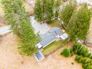 Photo 40: 9239 STAVE LAKE Street in Mission: Mission BC House for sale : MLS®# R2544164