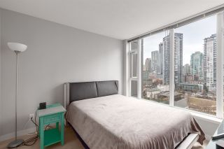 "Photo 12: 1202 1133 HOMER Street in Vancouver: Yaletown Condo for sale in ""H&H Homer & Helmcken"" (Vancouver West)  : MLS®# R2541783"