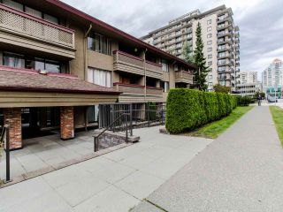 """Photo 3: 314 436 SEVENTH Street in New Westminster: Uptown NW Condo for sale in """"Regency court"""" : MLS®# R2404787"""