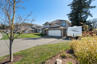 Photo 37: 509 Torrence Rd in : CV Comox (Town of) House for sale (Comox Valley)  : MLS®# 872520