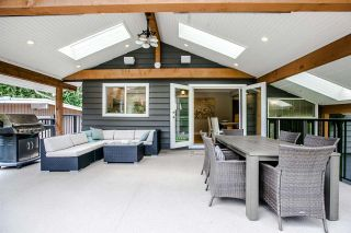 Photo 19: 4611 RAMSAY Road in North Vancouver: Lynn Valley House for sale : MLS®# R2167402