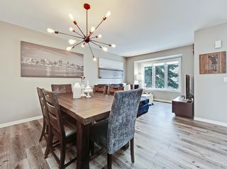Photo 7: 11 3910 19 Avenue SW in Calgary: Glendale Row/Townhouse for sale : MLS®# C4258186