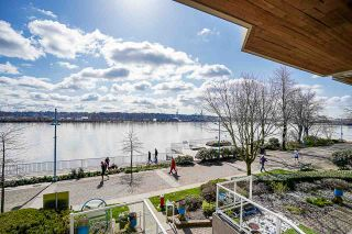 """Photo 20: 204 3 K DE K Court in New Westminster: Quay Condo for sale in """"QUAYSIDE TERRACE"""" : MLS®# R2558726"""