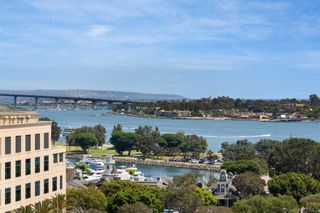 Photo 24: DOWNTOWN Condo for sale : 2 bedrooms : 700 W Harbor Drive #1204 in San Diego