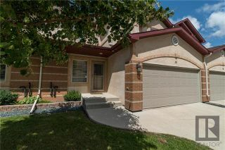 Photo 1: 15 850 John Bruce Road | Royalwood Winnipeg