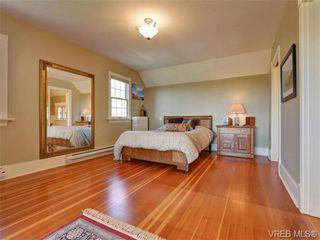 Photo 15: 1525 Despard Ave in VICTORIA: Vi Rockland House for sale (Victoria)  : MLS®# 698509