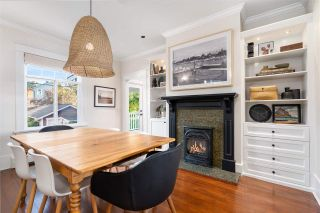 """Photo 15: 858 E 32ND Avenue in Vancouver: Fraser VE House for sale in """"Fraser"""" (Vancouver East)  : MLS®# R2574823"""