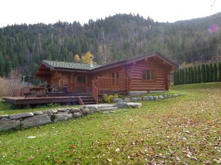 Photo 32: 1860 Agate Bay Road: Barriere House for sale (North East)  : MLS®# 131531