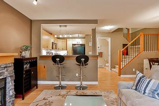 """Photo 6: 33 7488 SOUTHWYNDE Avenue in Burnaby: South Slope Townhouse for sale in """"LEDGESTONE 1"""" (Burnaby South)  : MLS®# R2176446"""