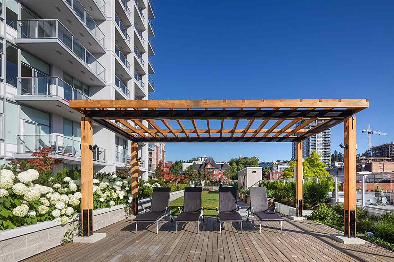 """Photo 13: Photos: 711 668 COLUMBIA Street in New Westminster: Quay Condo for sale in """"TRAPP+HOLBROOK"""" : MLS®# R2376766"""