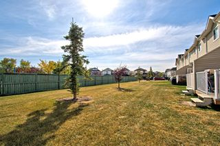 Photo 23: 207 BAYSIDE Point SW: Airdrie Row/Townhouse for sale : MLS®# A1035455