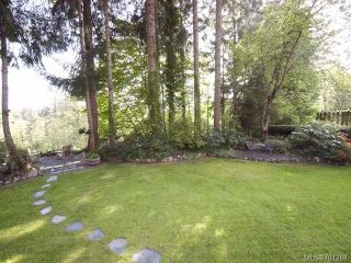 Photo 40: 4875 GREAVES Crescent in COURTENAY: CV Courtenay West House for sale (Comox Valley)  : MLS®# 701288