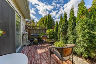 "Photo 4: 95 1821 WILLOW Crescent in Squamish: Garibaldi Estates Townhouse for sale in ""Willow Village"" : MLS®# R2620539"