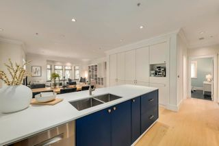 Photo 10: 196 W 13TH Avenue in Vancouver: Mount Pleasant VW Townhouse for sale (Vancouver West)  : MLS®# R2605771