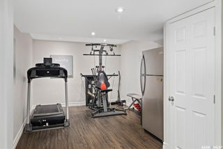 Photo 35: 122 Kaplan Green in Saskatoon: Arbor Creek Residential for sale : MLS®# SK845586