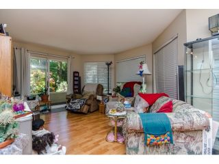 """Photo 4: 106 3063 IMMEL Street in Abbotsford: Central Abbotsford Condo for sale in """"Clayburn Ridge"""" : MLS®# R2068519"""